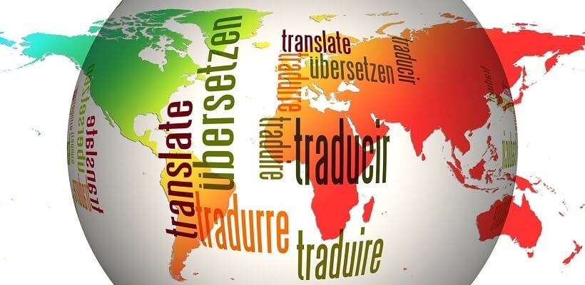 Translation Agency, Translation services, Interpreter, Translation of texts in Ukraine, Kiev, Kharkiv
