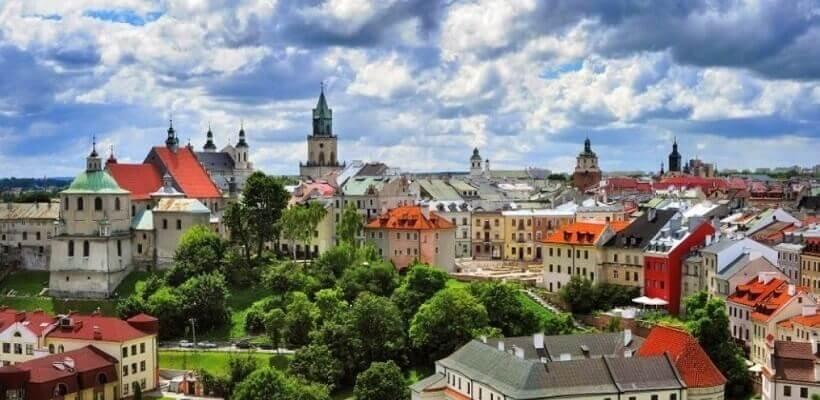 Lawyer in Lublin, law firm, legal advice