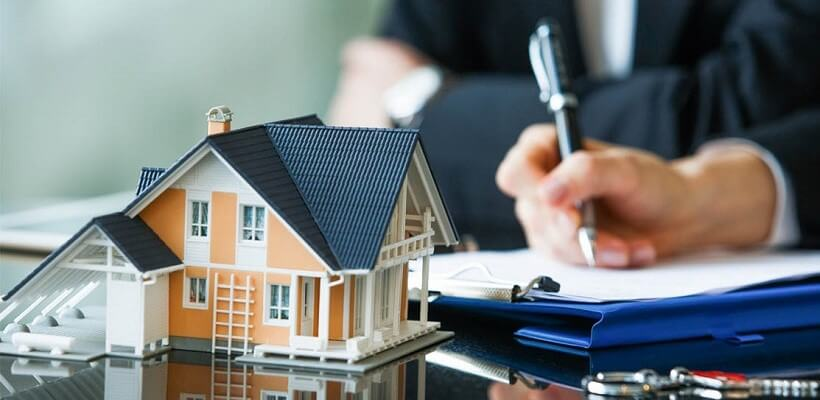Lawyer for real estate. Transactions with real estate and registration in Ukraine, Kiev, Kharkiv