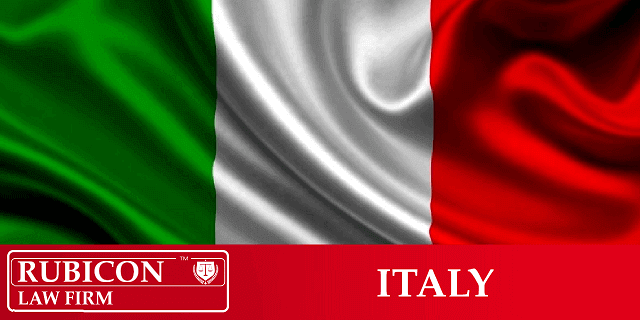 Lawyer in Italy: legal services for companies and citizens