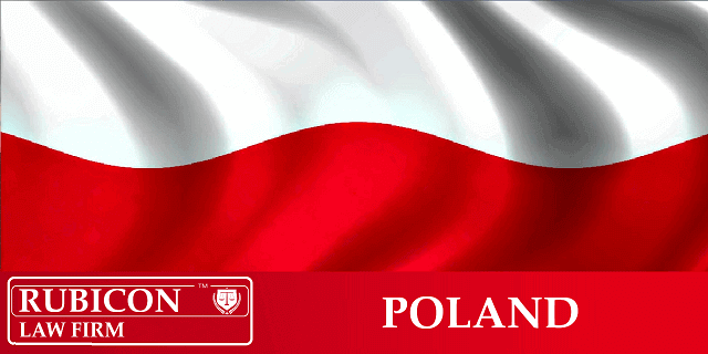 Lawyer in Poland