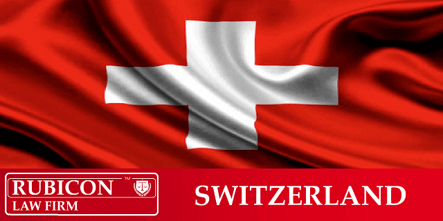Lawyer in Switzerland
