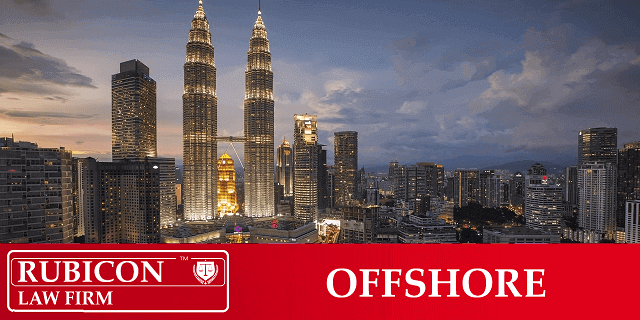 Offshore business registration for foreign business
