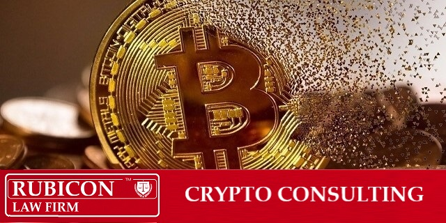 Legal and tax crypto consulting