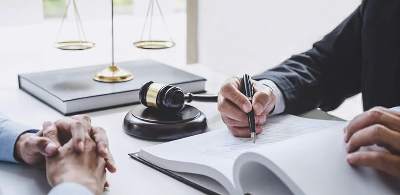 Legal advice lawyer Czech Republic