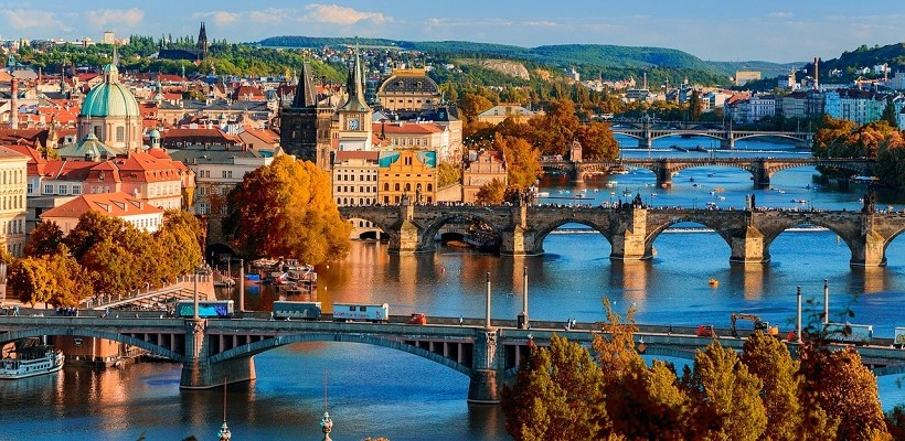Lawyer in Prague, legal services