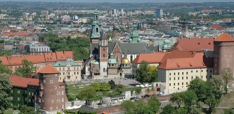Lawyer in Krakow, law firm, legal advice